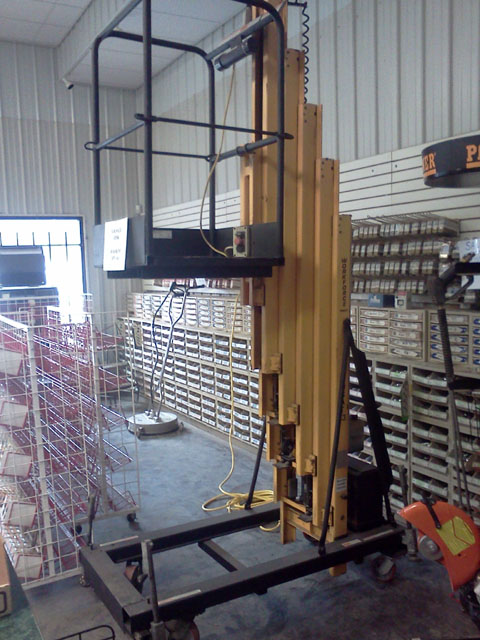 Equipment Rentals and Part Rental in Waxhaw, Charlotte, Matthews